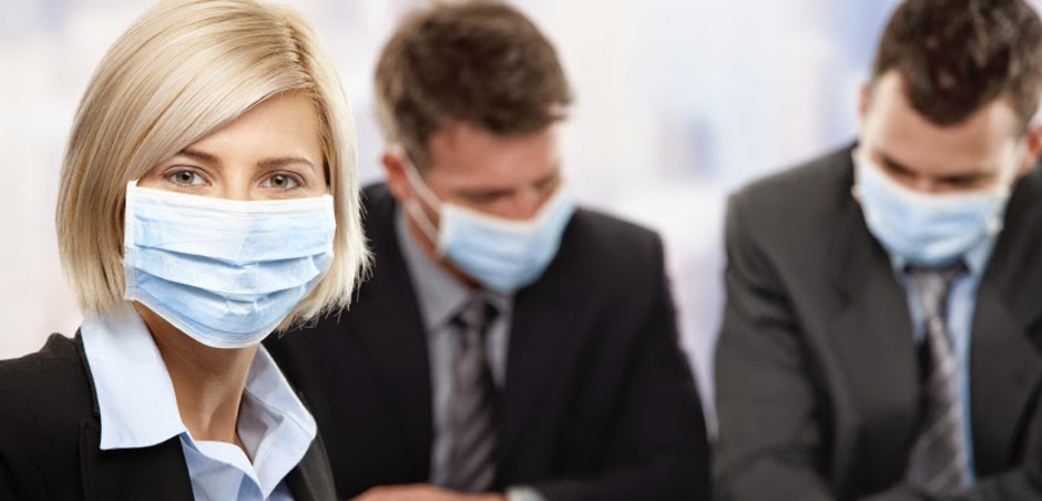 Is your cleaning company making you sick?